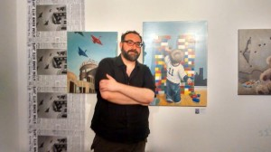 stefano_gentile_game_over_solo_shows_rome_white_noise_gallery