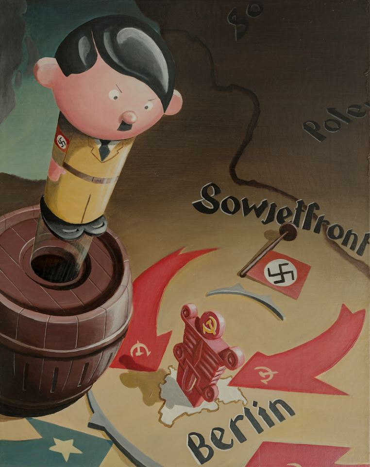 berlin_stefano_gentile_hitler_IIww_pirate_toy-art-pop
