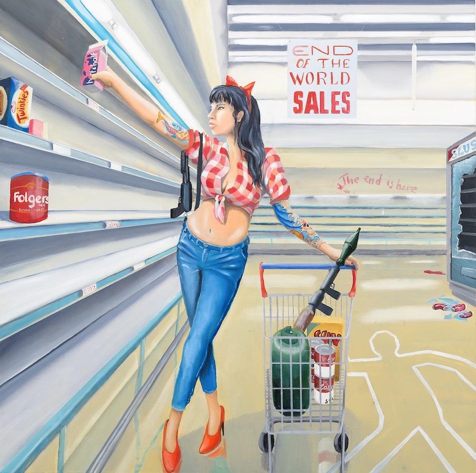 stefano-gentile-art-pop-supermarket-sales-apocalypse