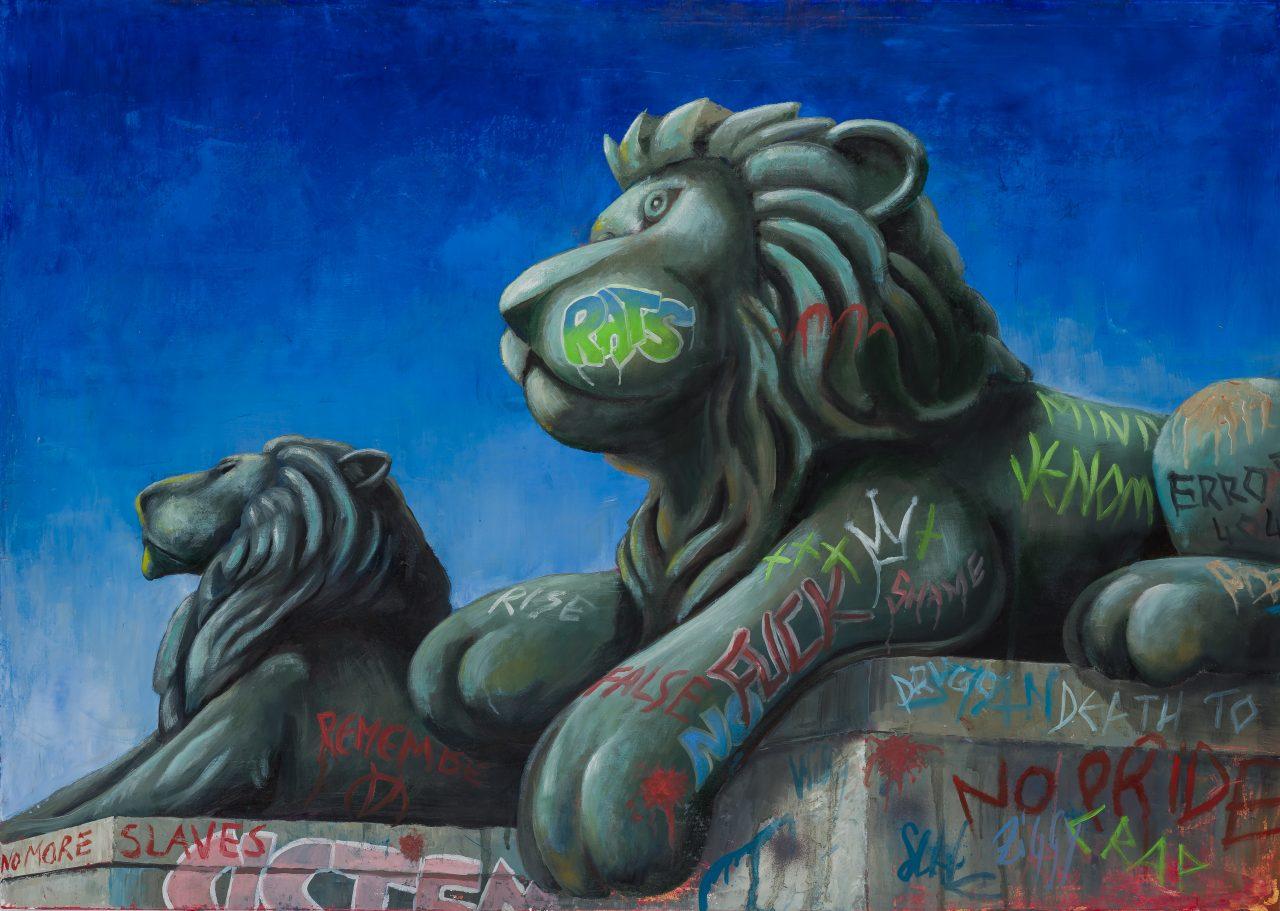 stefano-gentile-brexit-uk-pop-art-arte-