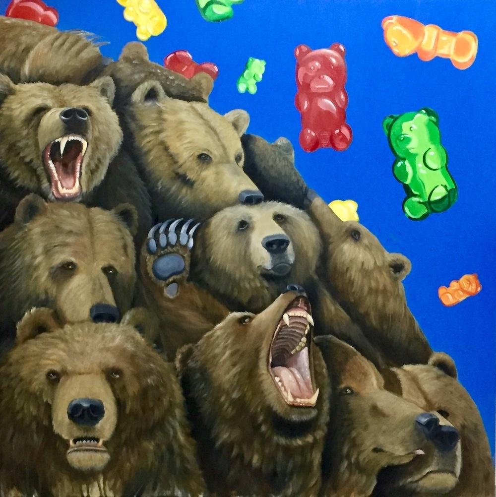 bb-stefano-gentile-art-pop-bear-orso-jellybear