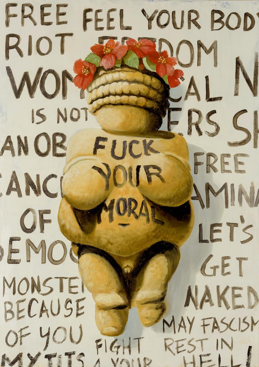 Femen 1.0-stefano-gentile-art-pop-femen-feminism-venus