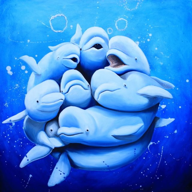 beluga-whale-stefano-gentile-art-pop-ocean
